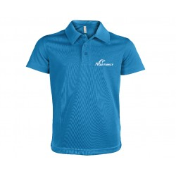 Polo CoolPlus Enfant